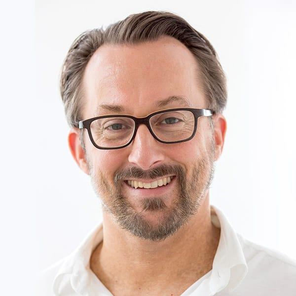Marc - Mitgründer und CFO