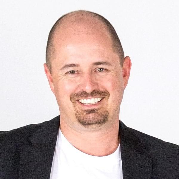 Ralph - Mitgründer und CPO
