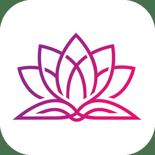 Icono de la aplicación My Blossom