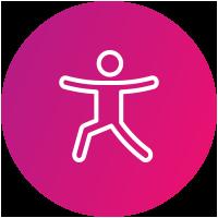 Icona Yoga e Pilates Icon